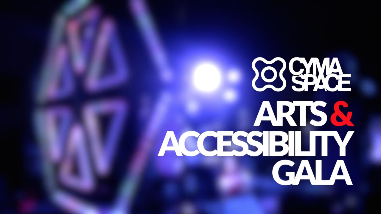 Arts & Accessibility Showcase Gala 2016 Promotional Video