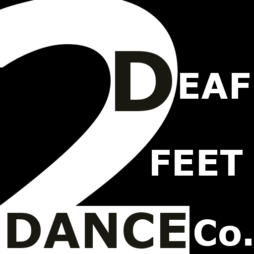 2DFDanceCo Logo